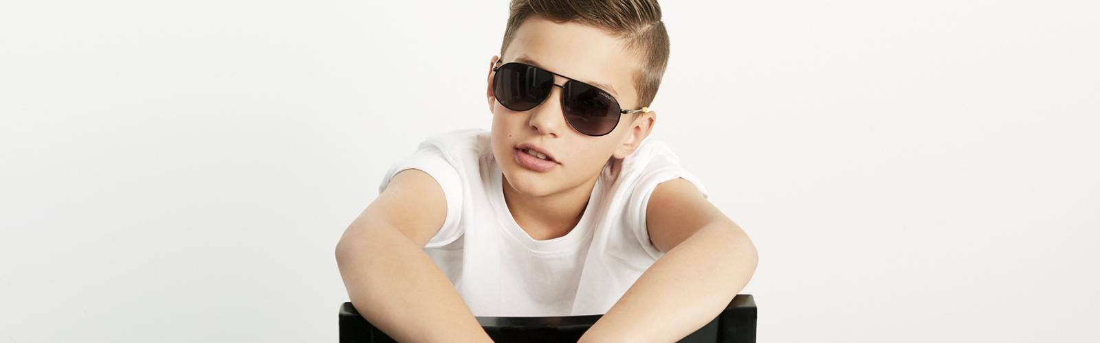 Boys Sunglasses