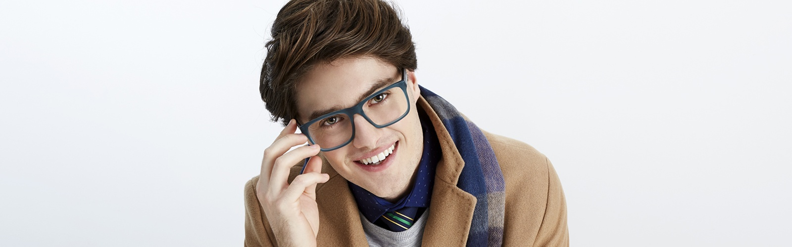 Men Eye Glasses